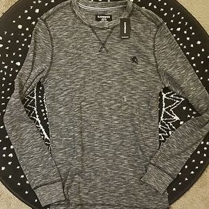 Men thermal shirt